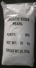 Caustic soda granular/pearl