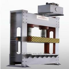 Hydraulic Cold Press for Wooden Door Furniture