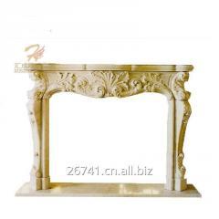 Новый роскошный Оптовая Мрамор декоративный камин