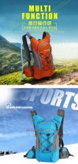 Bicycle backpack Sports Backpack bicycle bag