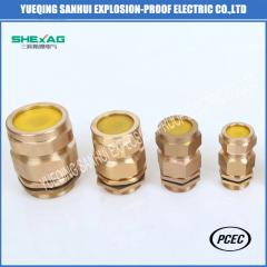 SHBDM-6 seies-взрывозащищенный кабель ciamp