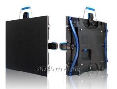 P3.91 Крытый супер экран RGB LED свет витрина