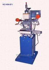 Automatic numerator hot stamping machine, serial
