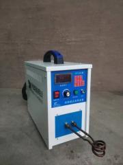 Máquina de calefacción de inducción de alta