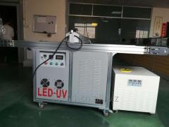 LED UV dryer, LED UV drying machine, LED UV curer,