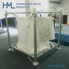 Euro stabled powder coating hot sale post pallet