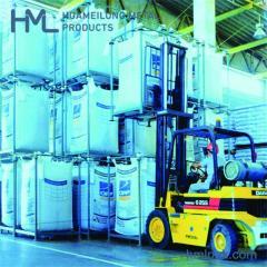 M-6 velký pytel podporují kovové výpalky skladu