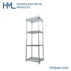 High quality industrial heavy duty stackable zinc