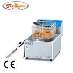 Electric 6Liters fryer CE certificate