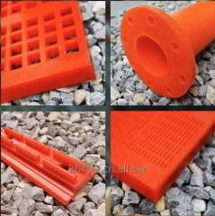 Polyurethane Screen for for mining