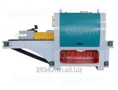 Heavy Duty Multi Blade Rip Saw Machine for Round