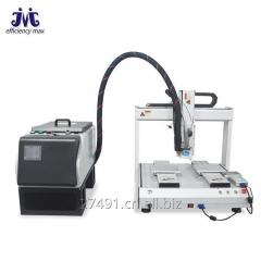 Hot Melt Glue/Adhesive Dispensing