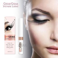 OTVENA eyelash growth serum private label accept