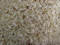 快熟燕麦片
