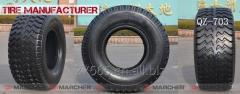 15.5/65-18, 16.5/70-18, Marcher Tire / Tyre for