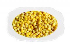 速冻金菲甜玉米粒