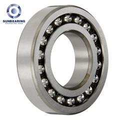 1214  Self-Aligning Ball Bearing 70*125*74mm p5