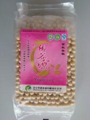 300g黄豆