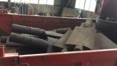 Литье нержавейки, литье нержавеющей стали