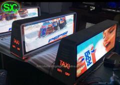 Пиксель шаг 5 мм мобильный грузовик светодиодный