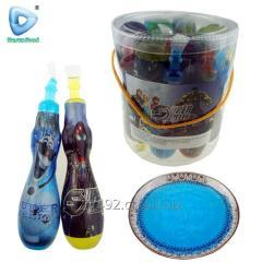 Новый продукт ассорти фрукты сосать желе конфеты