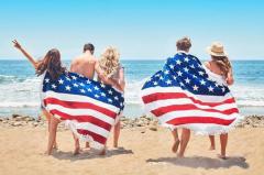 Пользовательские пляжное полотенце