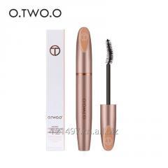O.TWO.O Makeup Waterproof Mascara Fiber Lash