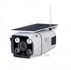 WiFi Солнечная Камера 1080p P2P IP-Камера