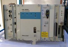 Honeywell TDC 3000 Workstation