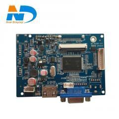 VGA HDMI LCD placa controladora