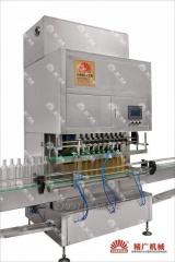Filling Machine For Glass Bottles