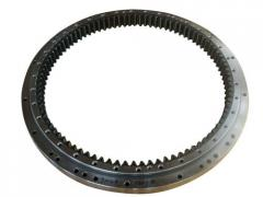 Slewing Bearing For Excavators