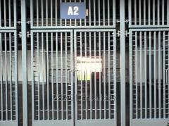 Palisade fencing Dazzle Security Products