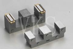 Contactors electromechanical