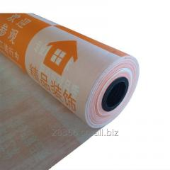High quality easily removed surface protective