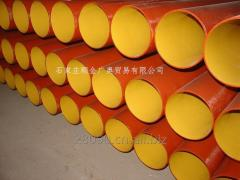 SML Pipe/SML Pipe Iron Cast