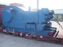 Mud pump F800