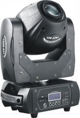 LED Moving Head Light, 60W LED Moving Head Spot