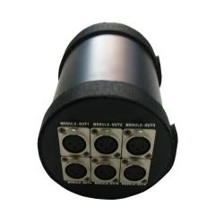 DMX Booster,DMX Splitter 6