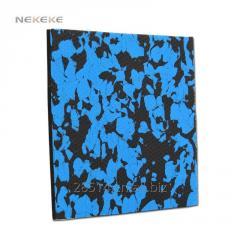 NEKEKE synthetic teak decking flooring eva foam