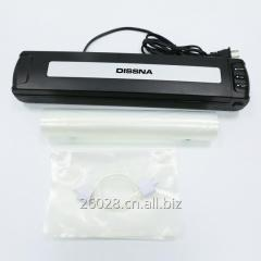 Home Use Small Portable Food Vacuum Packing