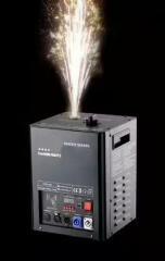 Sparkler Machine, Cold Fireworks Spark, Cold Spark
