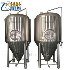 500L beer fermentaion tank brew fermenter  brewing