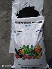 Si+Ca+Mg Fertilizer