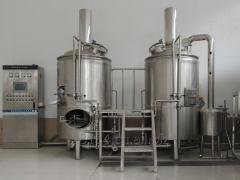 1BBL beer brewing equipment stainless steel 304