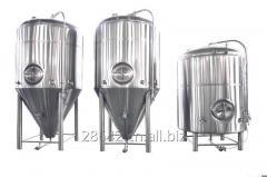 Пивоварня 2000 литров под ключ