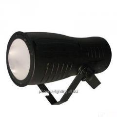Studio Lighting,LED Par Can, 200W 2in1 White or