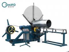 FHNR-1400 Spiral Tube Forming