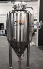High quality 150L mini beer brewing equipment