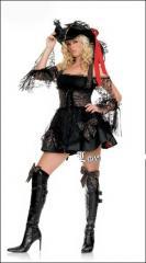 Pirates clothing E8086